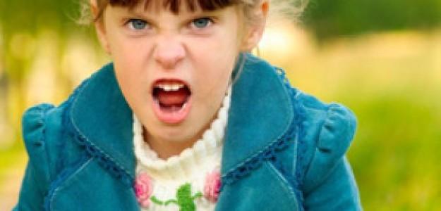 Как подавить гнев?