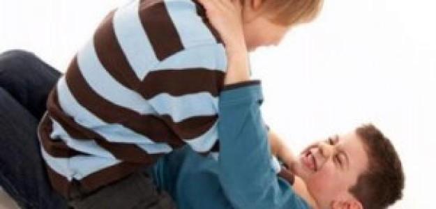 Учим ребенка управлять своими эмоциями