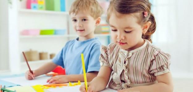 Игры для развития памяти дошкольников