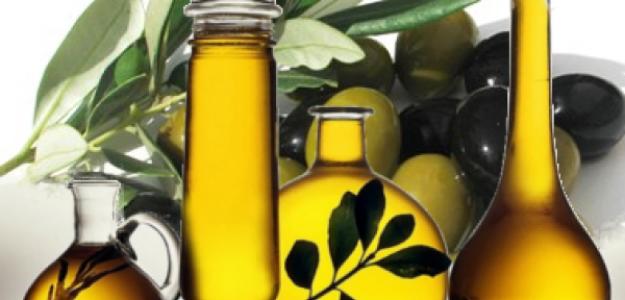 Чем полезно оливковое масло для детей?